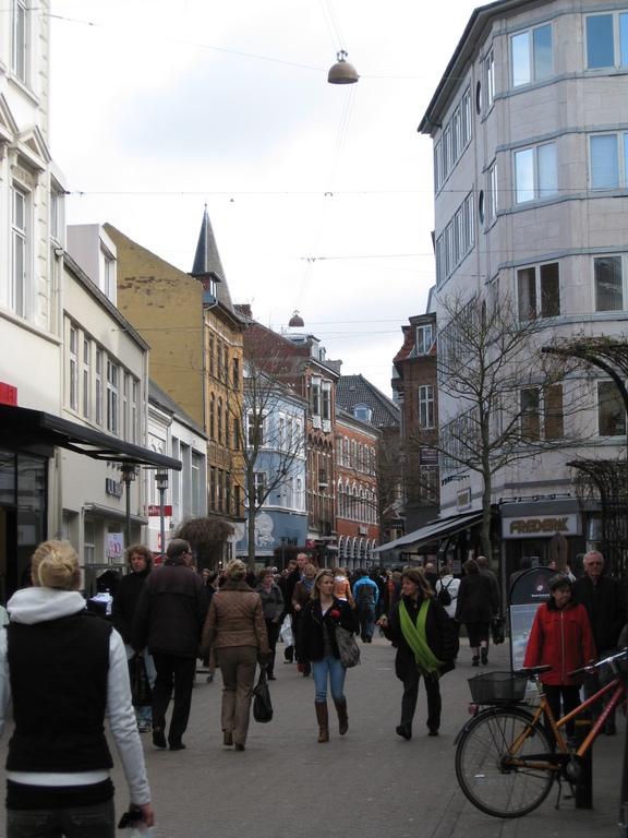 C'è vita a Odense