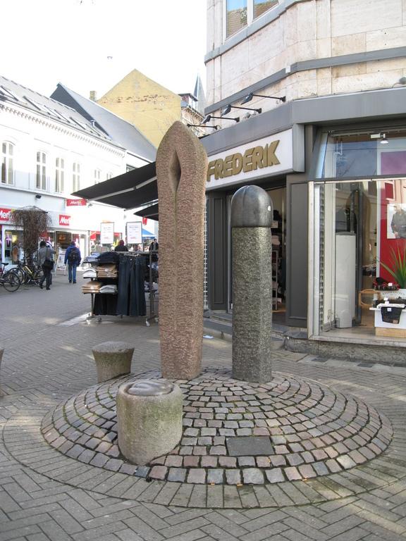Monumento al…